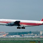 N8730 Trans World Airlines Boeing 707-331B