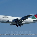 ZS-SPC Air Namibia Boeing 747SP-44